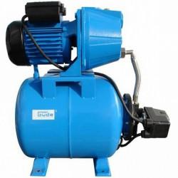 Hidrofor Gude HWW 900 GC, 900 W, 3600 l/h, 8 m, 24 l, albastru
