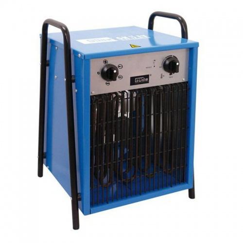 Incalzitor electric Gude GH 15 EV