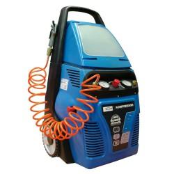 Compresor portabil Gude 290/08/35