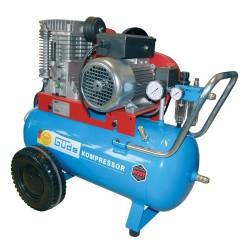 Compresor cu ulei Gude 405/10/50W Pro