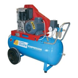 Compresor cu ulei Gude 635/10/90 Pro