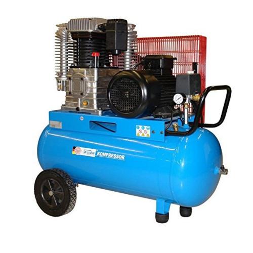 Compresor cu piston Gude 751/10/100 Pro
