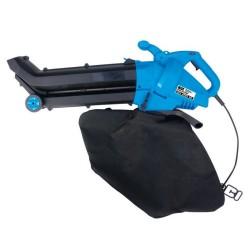 Aspirator electric pentru frunze Gude GLS 2800 VD