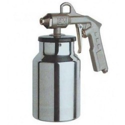 Pistol pulverizare GUDE 18710