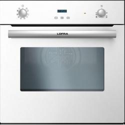 Cuptor incorporabil LOFRA GAIAFOVN69EE, incorporabil, 60cm, 66l, grill electric, negru