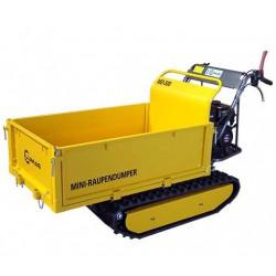 Utilaj de transportat materiale Lumag Mini Dumper MD-500