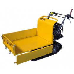 Utilaj de transportat materiale Lumag Mini Dumper MD-300