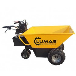 Utilaj de transportat materiale Lumag Mini Dumper MD500E