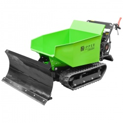 Utilaj de transportat materiale Zipper Mini Dumper ZI-MD500HS