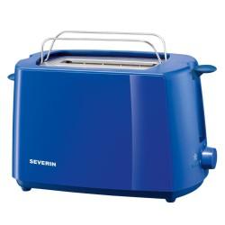 Toaster automat Severin AT2285,700W,2 felii,albastru