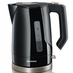 Ceainic Select Severin 3390,2200W,1,5 l,negru