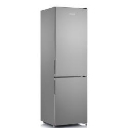 Combina frigorifica Severin KGK 8914, Clasa A++, 201 KWh/an, 252 L, Total No Frost, alb