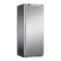 Frigider bauturi Tecfrigo PL 401 PTSX, capacitate 361 L, temperatura -2/+8 ºC, inox