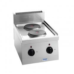 Masina de gatit electrica Giorik, LPE4721 GIO 60 , cu 4 plite