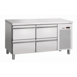 Masa frigorifica S4-150 , Bartscher