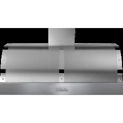 Hota perete Superiore HD48PBTSC DECO 48 ,1 motor, 900 m3/h, cotrol electronic inox cu finisaje crom