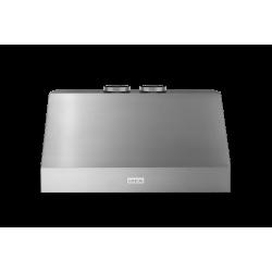 Hota perete Superiore HP362BSS PRO LINE 48 , 1 motor, 12000 m3/h, control electronic, inox