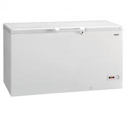 Lada frigorifica Haier BD-519RAA, clasa A+, volum 519 L, latime 165 cm, alb