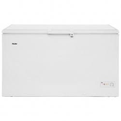 Lada frigorifica Haier BD-429RAA, clasa A+, volum 429 L, latime 141 cm, alb