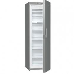 Congelator Gorenje FN6191DHX, 243 l, 7 sertare, Inox