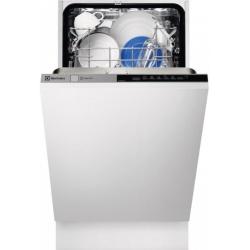 Masina de spalat vase incorporabila Electrolux ESL4555LO, 9 setur, 6 programe, Clasa A+, 45 cm