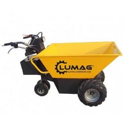 Utilaj de transportat materiale Lumag Mini Dumper MD500E