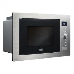 Cuptor cu grill si microunde incorporabil Caso EMCG32,microunde 1000W,grill1100W,otel inoxidabil